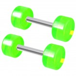 2pc 6 Guage Green Cheater Plugs 6g Fake Stretched Ears 16g Illusion Earrings For Women 8mm Piercing Jewelry